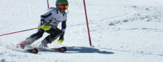 Slalom spécial à Vars