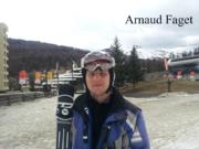 Arnaud Faget