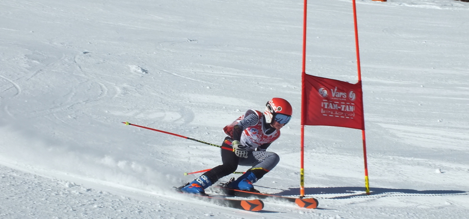 Marseille Provence Ski Team